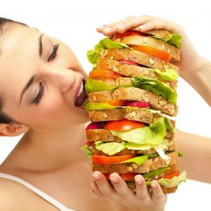 Kako smanjiti apetit na jednostavan način